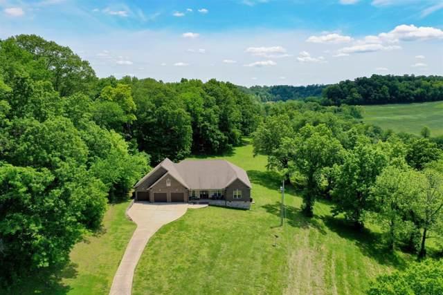 4003 Catheys Creek Rd, Hampshire, TN 38461 (MLS #RTC2118196) :: REMAX Elite
