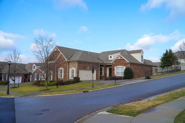 119 Huckleberry Way, Hendersonville, TN 37075 (MLS #RTC2118213) :: Felts Partners