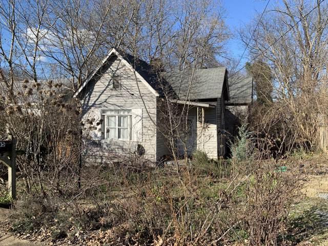 1105 Glenview Dr, Nashville, TN 37206 (MLS #RTC2118217) :: Oak Street Group
