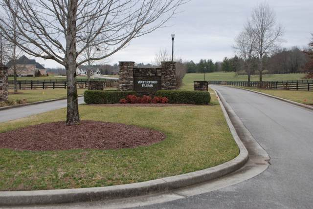 19 Waterford Dr, Manchester, TN 37355 (MLS #RTC2118220) :: Felts Partners