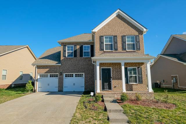 117 Lightwood Dr, Antioch, TN 37013 (MLS #RTC2118236) :: Five Doors Network
