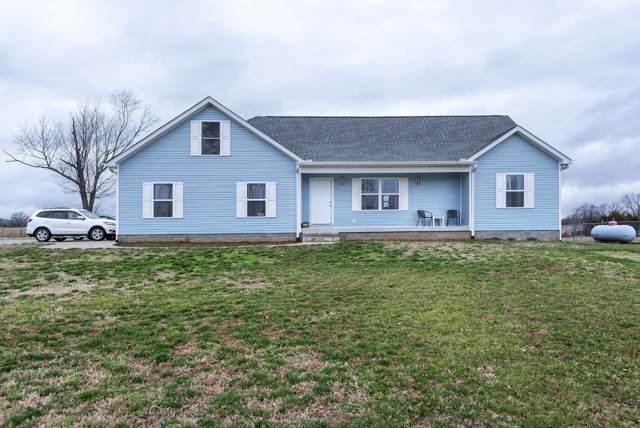 601 Keysburg Rd, Adams, TN 37010 (MLS #RTC2118252) :: REMAX Elite