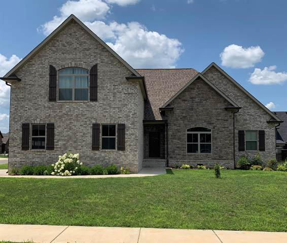 3581 Smith Brothers Ln, Clarksville, TN 37043 (MLS #RTC2118253) :: Village Real Estate