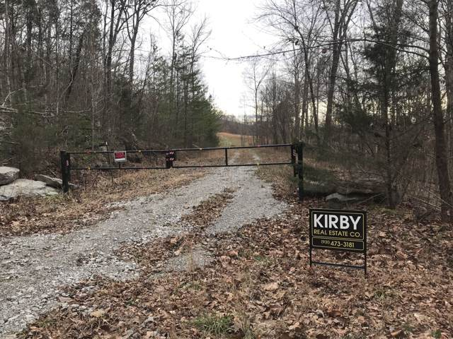 0 Harrison Ferry Road, Mc Minnville, TN 37110 (MLS #RTC2118257) :: FYKES Realty Group