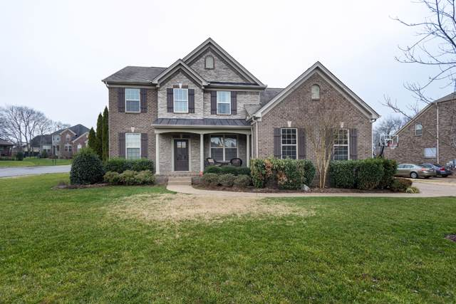 1039 Smokerise Ln, Hendersonville, TN 37075 (MLS #RTC2118275) :: Armstrong Real Estate