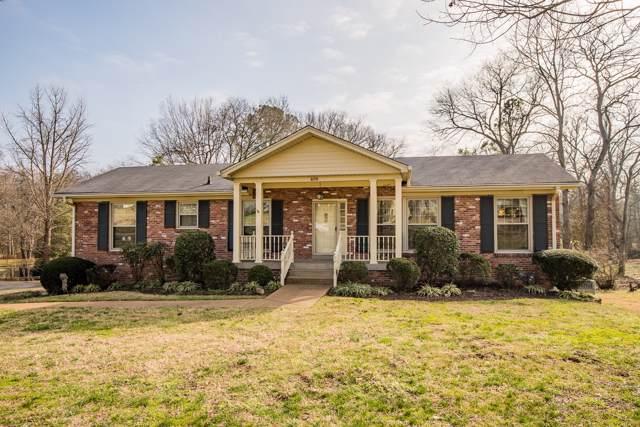489 Broadwell Dr, Nashville, TN 37220 (MLS #RTC2118298) :: FYKES Realty Group