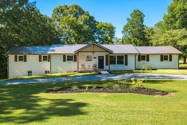235 Druid Hills Drive, Dickson, TN 37055 (MLS #RTC2118339) :: Hannah Price Team