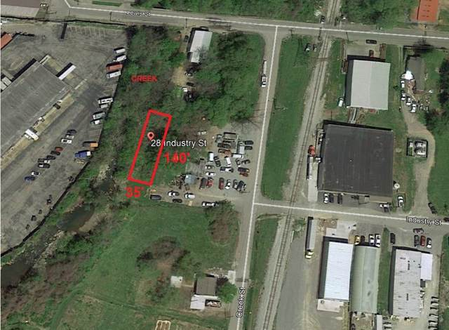 28 Industry St, Nashville, TN 37210 (MLS #RTC2118354) :: The Kelton Group