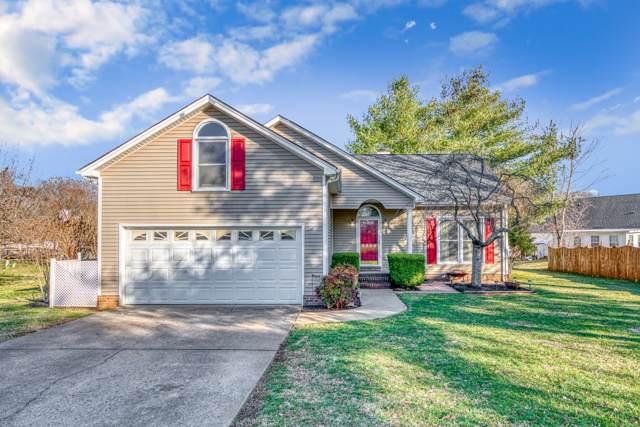 2506 Tiffany Ct, Murfreesboro, TN 37128 (MLS #RTC2118364) :: Team Wilson Real Estate Partners