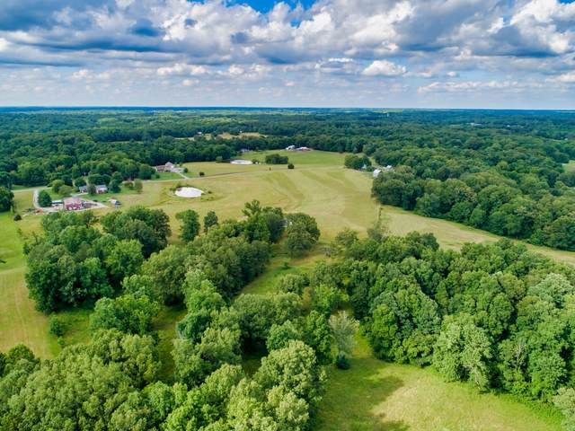24 Jarrell Ridge Rd, Clarksville, TN 37043 (MLS #RTC2118397) :: Village Real Estate