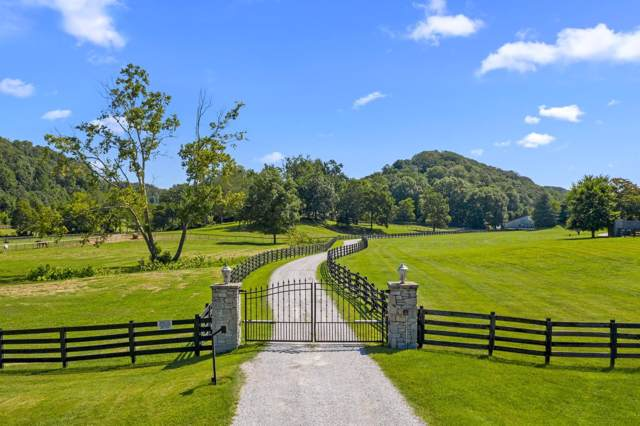 4002 New Highway 96 W W, Franklin, TN 37064 (MLS #RTC2118409) :: Nashville on the Move