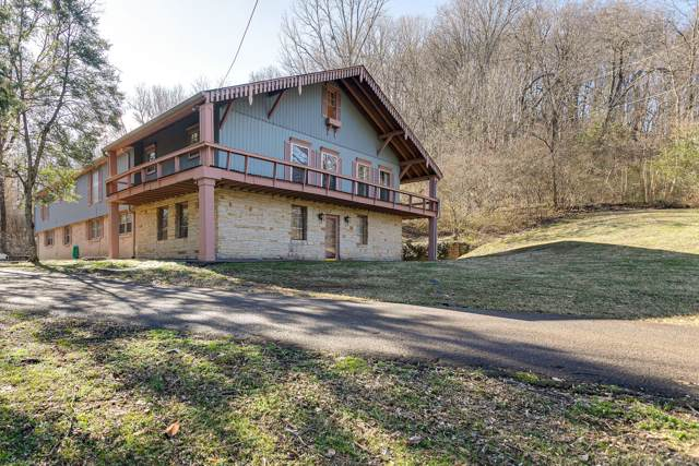 2068 Sunnyside Dr., Brentwood, TN 37027 (MLS #RTC2118411) :: Armstrong Real Estate