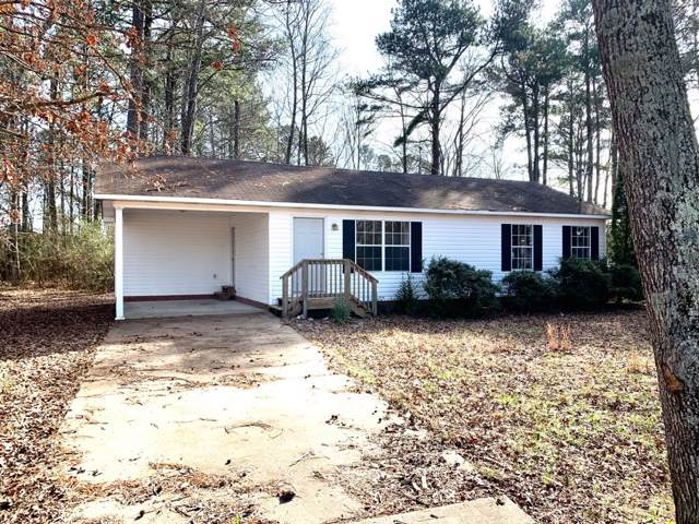 54 E 8th St, Parsons, TN 38363 (MLS #RTC2118415) :: Maples Realty and Auction Co.
