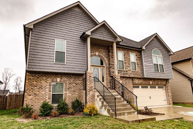 1112 Hilliard Ln, Clarksville, TN 37042 (MLS #RTC2118426) :: REMAX Elite