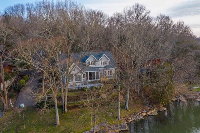 415 Beacon Hill Dr, Mount Juliet, TN 37122 (MLS #RTC2118431) :: Village Real Estate