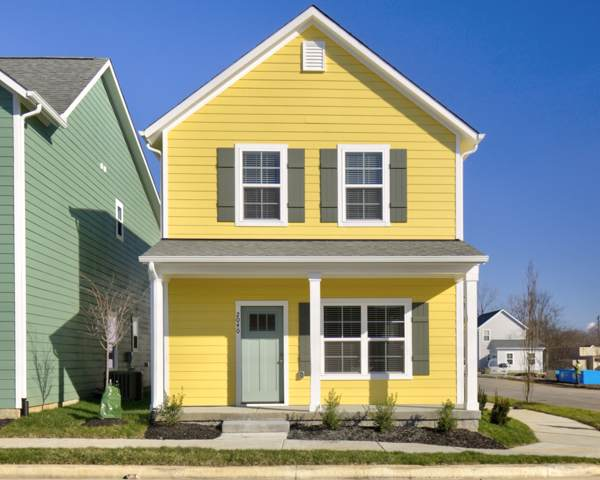 2040 Village Park Cir, Old Hickory, TN 37138 (MLS #RTC2118436) :: REMAX Elite