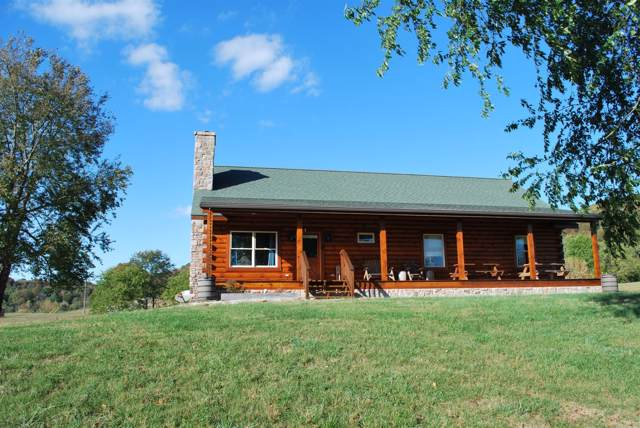 268 Ward Hollow Rd, Watertown, TN 37184 (MLS #RTC2118443) :: REMAX Elite