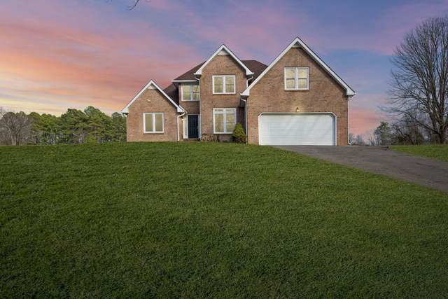 2523 Vick Rd, Woodlawn, TN 37191 (MLS #RTC2118515) :: The Kelton Group