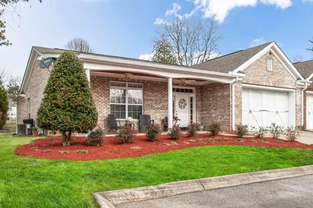 164 Clark Circle, Ashland City, TN 37015 (MLS #RTC2118552) :: DeSelms Real Estate