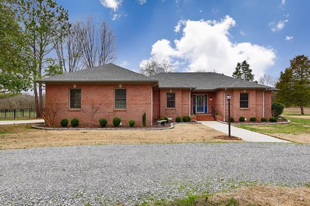 7 Robin Hood Rd, Fayetteville, TN 37334 (MLS #RTC2118569) :: RE/MAX Homes And Estates