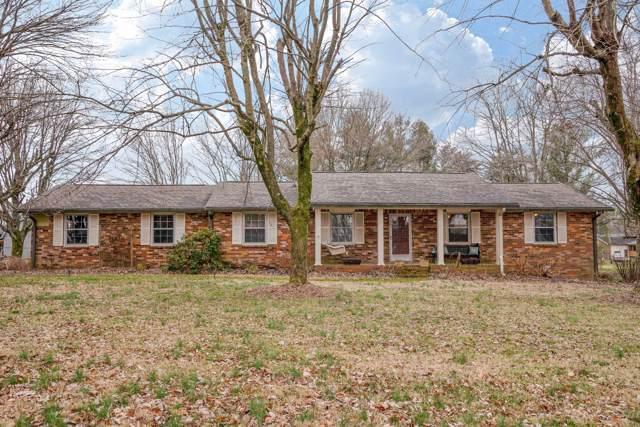 301 Sage Rd E, White House, TN 37188 (MLS #RTC2118602) :: PARKS
