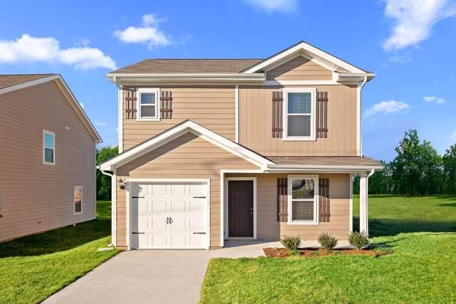 308 Sportsman Drive, La Vergne, TN 37086 (MLS #RTC2118606) :: Village Real Estate