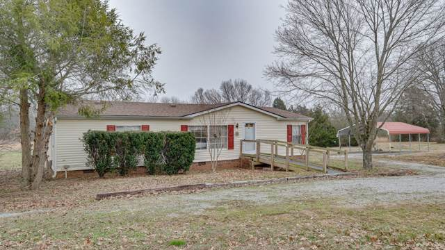 4780 Highway 41A N, Eagleville, TN 37060 (MLS #RTC2118619) :: Nashville on the Move