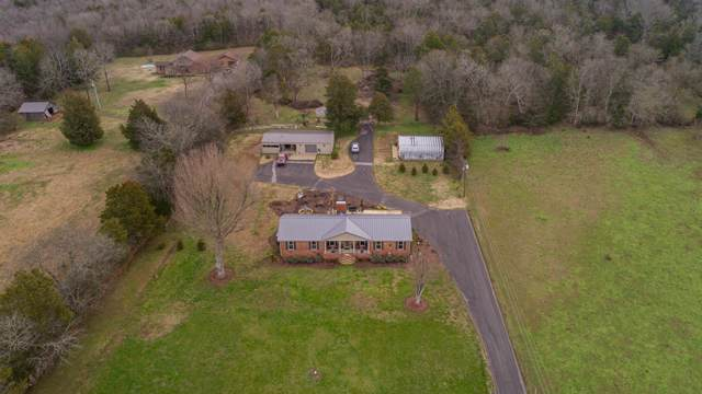 7 Deer Trace Rd, Fayetteville, TN 37334 (MLS #RTC2118636) :: Exit Realty Music City