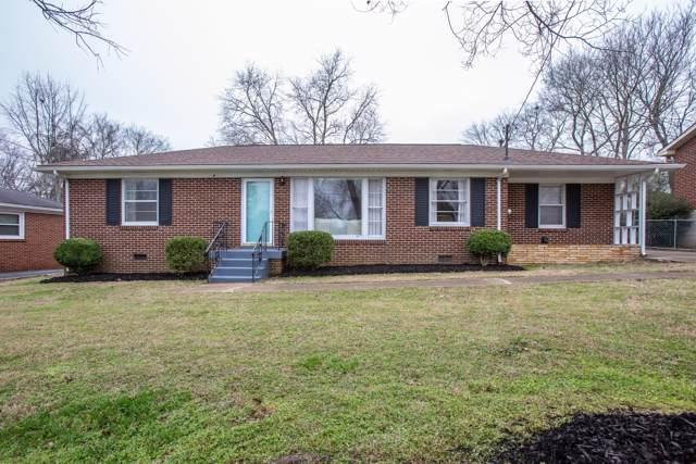 633 American Rd, Nashville, TN 37209 (MLS #RTC2118645) :: Five Doors Network