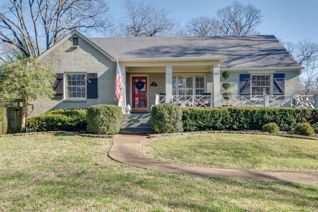 3602 Lealand Ln, Nashville, TN 37204 (MLS #RTC2118699) :: Team Wilson Real Estate Partners