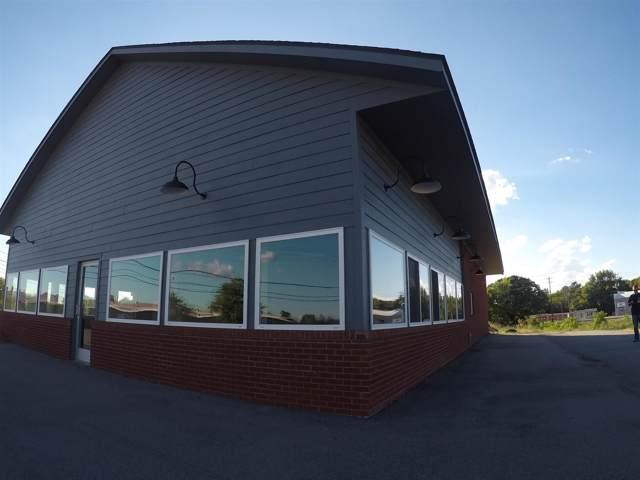 108 Dabbs Ave, Hohenwald, TN 38462 (MLS #RTC2118702) :: Nashville on the Move