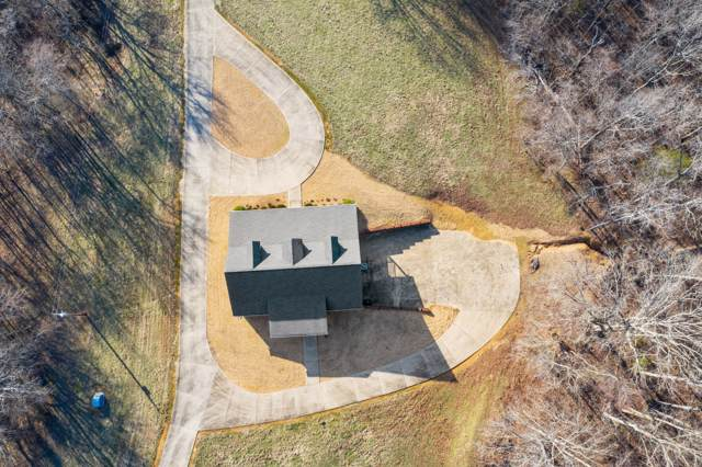 1760 Point Pleasant Rd, Buchanan, TN 38222 (MLS #RTC2118707) :: Felts Partners