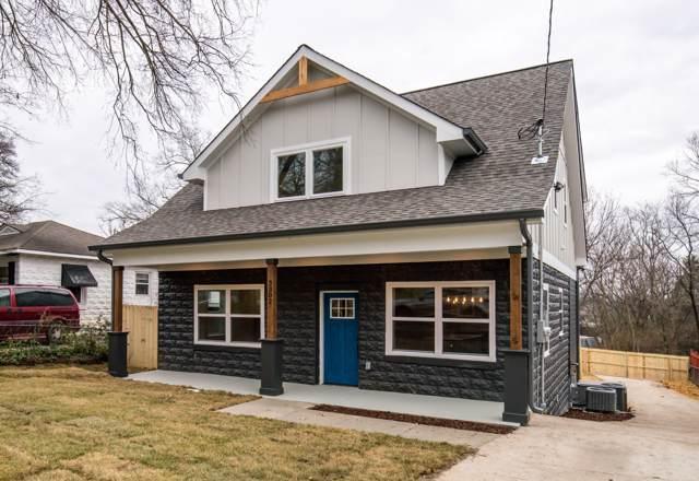 3302 Saindon St, Nashville, TN 37211 (MLS #RTC2118723) :: Village Real Estate