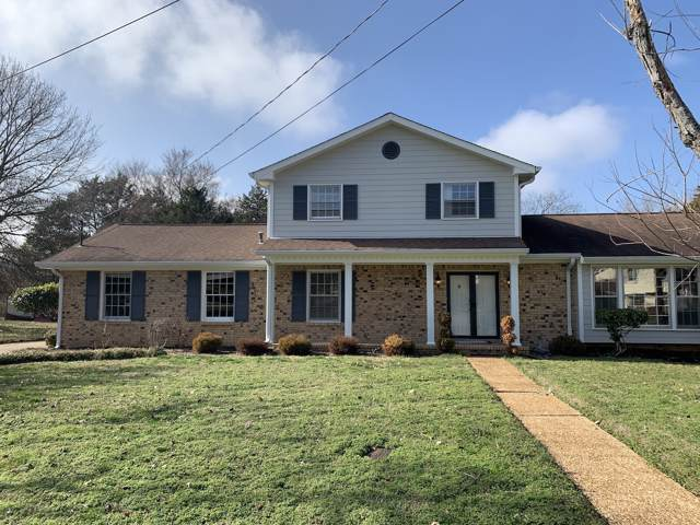 112 Coastal Ct W, Nashville, TN 37217 (MLS #RTC2118770) :: Village Real Estate