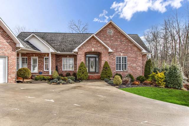 306 Bryan Dr, Winchester, TN 37398 (MLS #RTC2118779) :: RE/MAX Homes And Estates