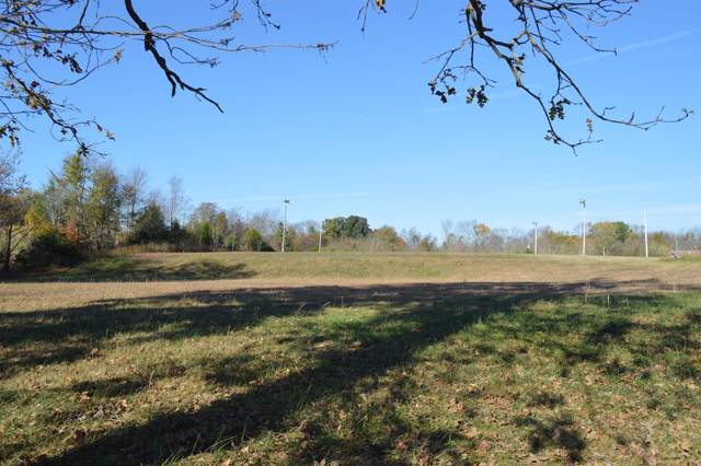 0 W Of Highway 48, Charlotte, TN 37036 (MLS #RTC2118781) :: Village Real Estate
