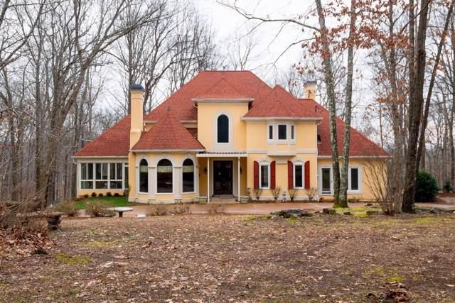 2591 Crocker Springs Rd, Goodlettsville, TN 37072 (MLS #RTC2118828) :: Village Real Estate