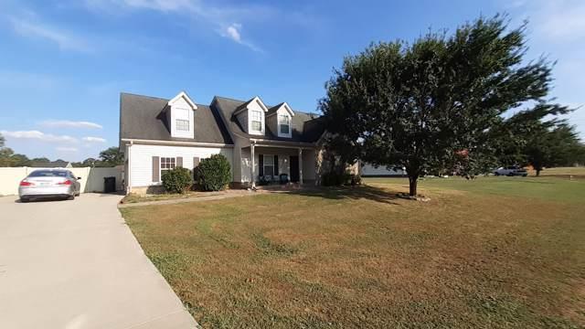 413 Long Creek Dr, Christiana, TN 37037 (MLS #RTC2118834) :: Nashville on the Move