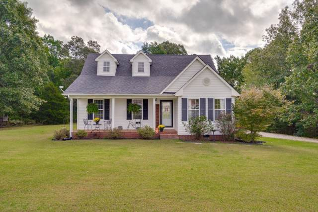 128 Commanche Dr, Hohenwald, TN 38462 (MLS #RTC2118838) :: REMAX Elite