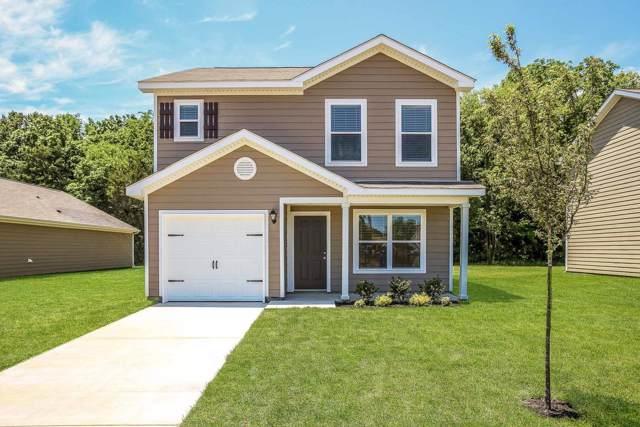 3742 Burdette Way, Murfreesboro, TN 37128 (MLS #RTC2118843) :: Team Wilson Real Estate Partners