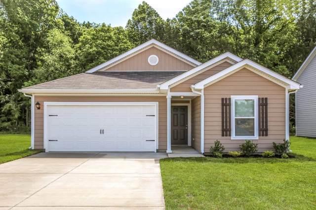 3714 Burdette Way, Murfreesboro, TN 37128 (MLS #RTC2118846) :: Team Wilson Real Estate Partners