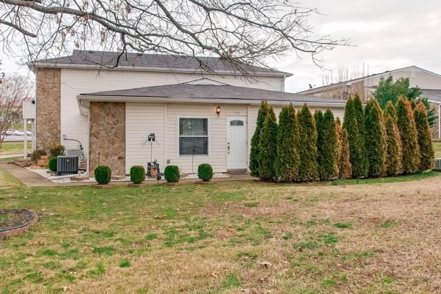 810 Bellevue Rd #296, Nashville, TN 37221 (MLS #RTC2118853) :: Nashville on the Move