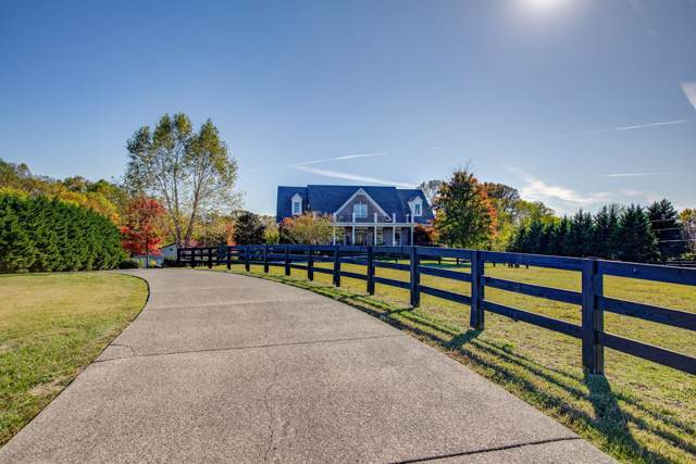 4797 Bethesda Rd, Thompsons Station, TN 37179 (MLS #RTC2118873) :: REMAX Elite