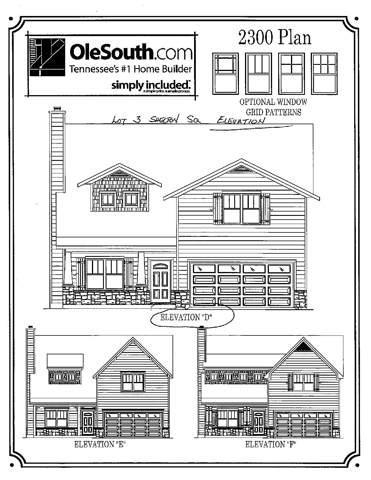 5220 Pointer Pl Lot 3, Murfreesboro, TN 37129 (MLS #RTC2118887) :: CityLiving Group