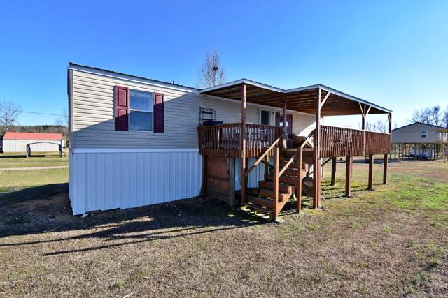 406 Eagle Overlook Loop, Linden, TN 37096 (MLS #RTC2118894) :: Nashville on the Move