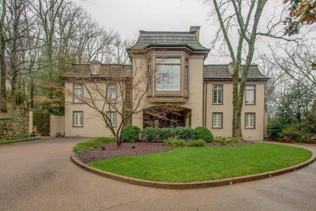 3 Buckland Abbey, Nashville, TN 37215 (MLS #RTC2118913) :: FYKES Realty Group