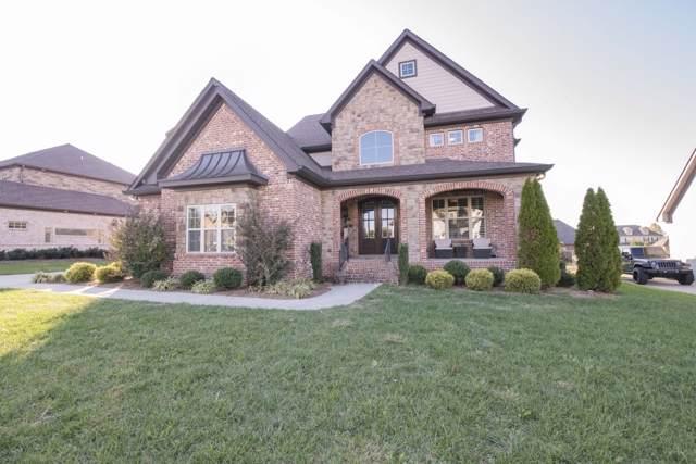 4376 Pretoria Run, Murfreesboro, TN 37128 (MLS #RTC2118918) :: Cory Real Estate Services