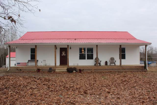 985 Archer Rd, Lafayette, TN 37083 (MLS #RTC2118932) :: DeSelms Real Estate