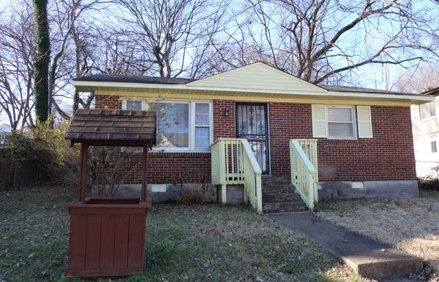 608 S 13Th St, Nashville, TN 37206 (MLS #RTC2118940) :: Benchmark Realty
