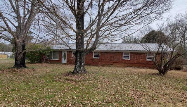 1876 Old Smithville Rd, Mc Minnville, TN 37110 (MLS #RTC2118976) :: DeSelms Real Estate